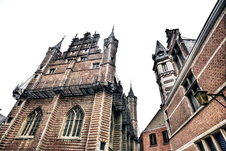 Butcher's Hall | © Dave Van Laere : courtesy of Visit Antwerp