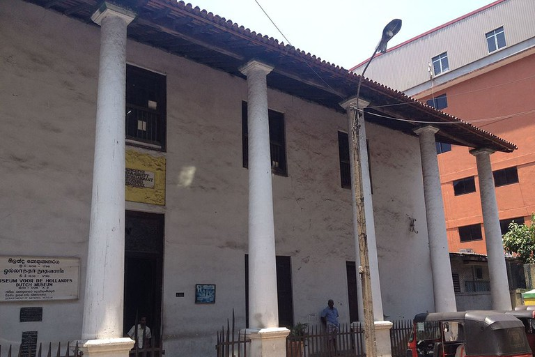 Dutch Museum Colombo