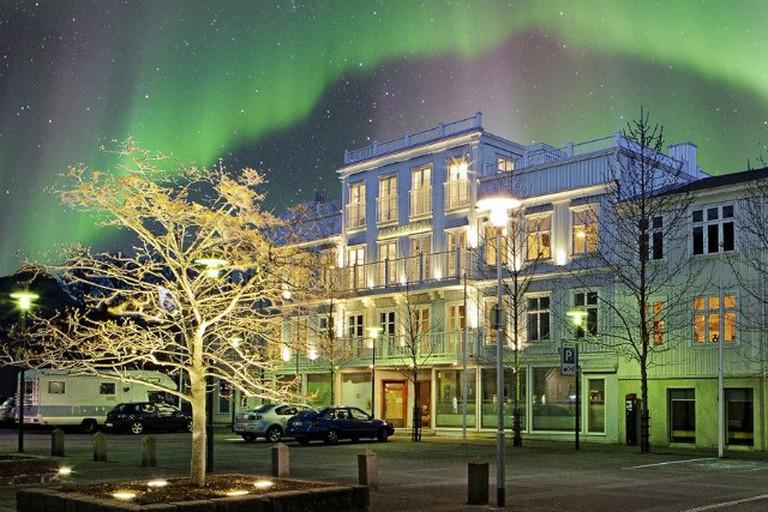 © Courtesy of Kvosin Downtown Hotel