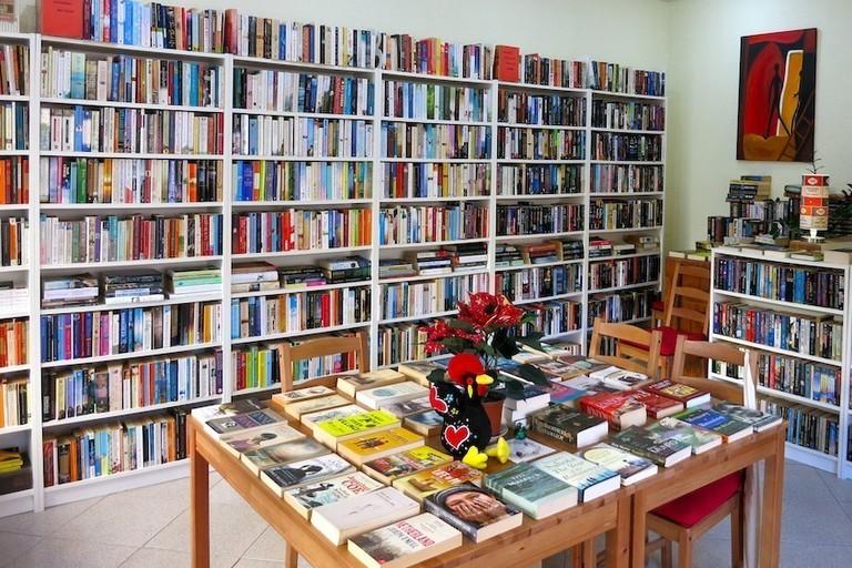 General bookshop