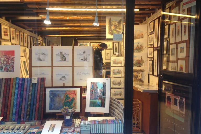 Malandrin Art Studio