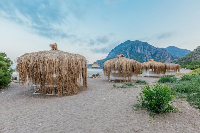 Olympos Lodge, Antalya