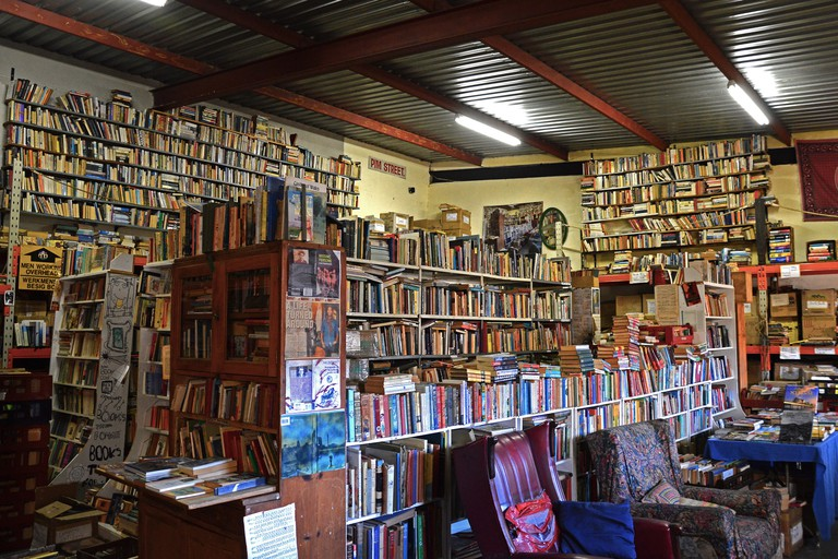 Kalahari Books has an impressive collection of plays and theatre books, as well as an amazing collectables division