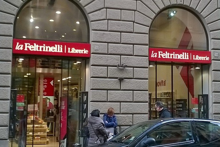 Feltrinelli, Florence