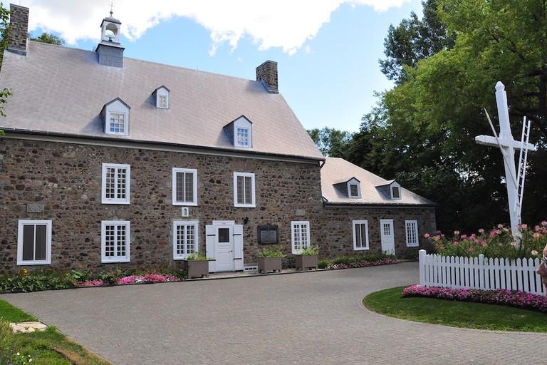 Maison Saint Gabriel Museum