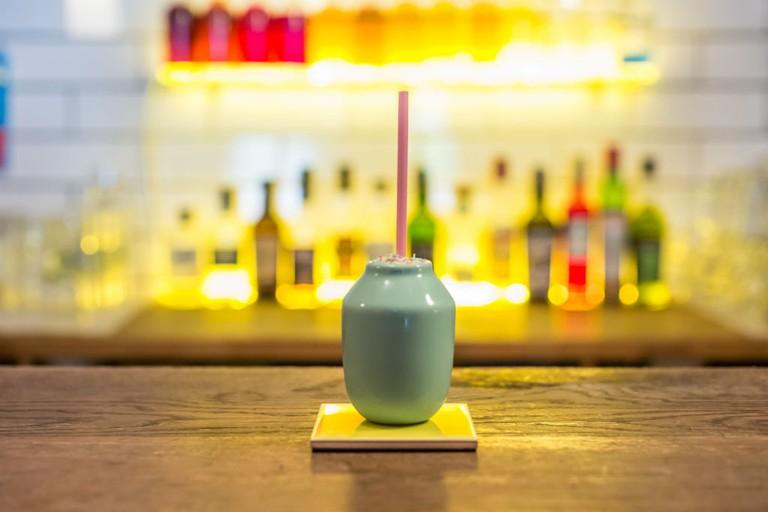 Powerpuff Cocktail