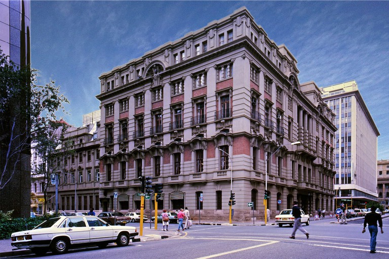 The Rand Club