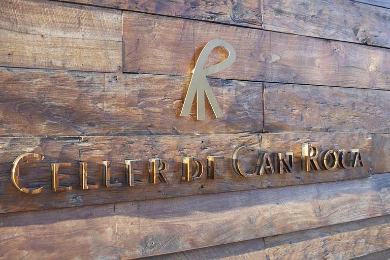 El Celler de Can Roca, Girona | ©Kasia Wyser-Pratte / Flickr