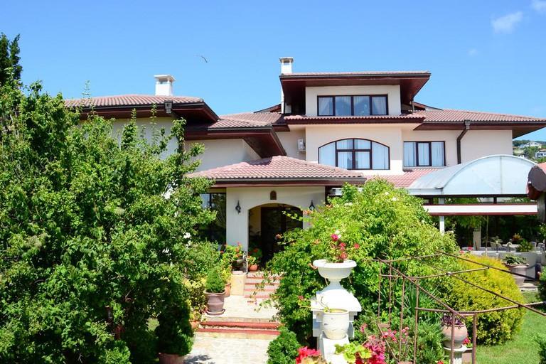Dallas Residence Hotel, Varna