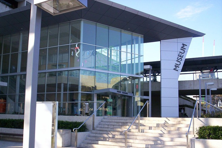 Queensland Museum-Sciencentre