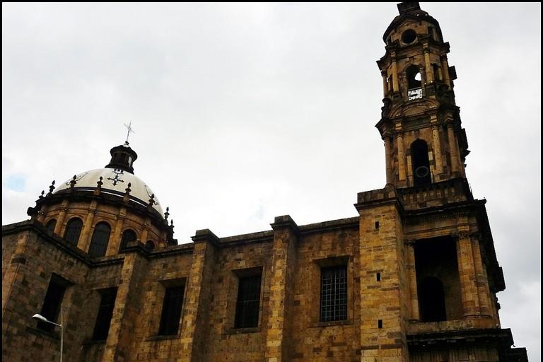 Iglesia San José De Gracia