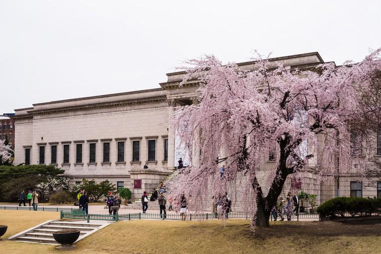 National Museum of Modern and Contemporary Art, Deoksugung