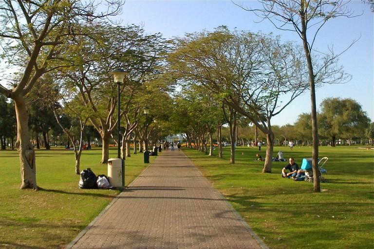 Al Safa Park