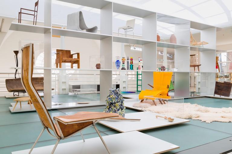 Design Museum, Gent