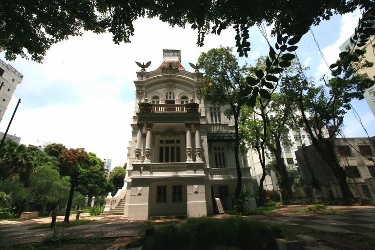 Palacete das Artes