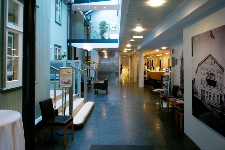 Reykjavik Centrum Hotel