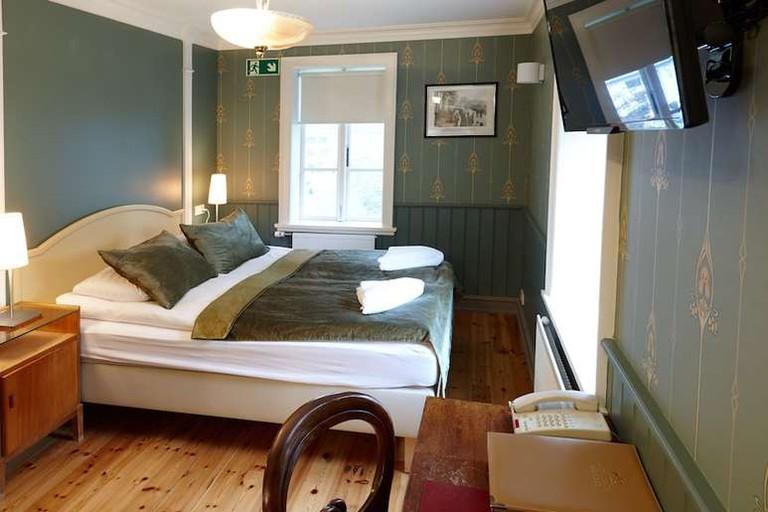 Studio apartment at Hotel Reykjavik Centrum