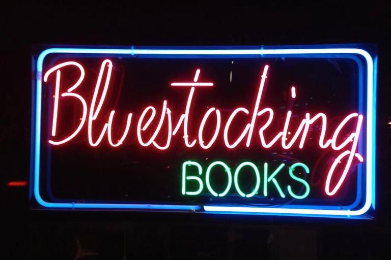 Bluestocking Books