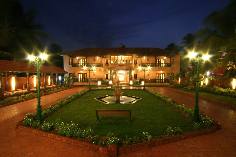 Casa Severina, Goa