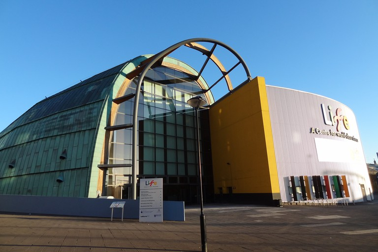 Centre for Life, Newcastle