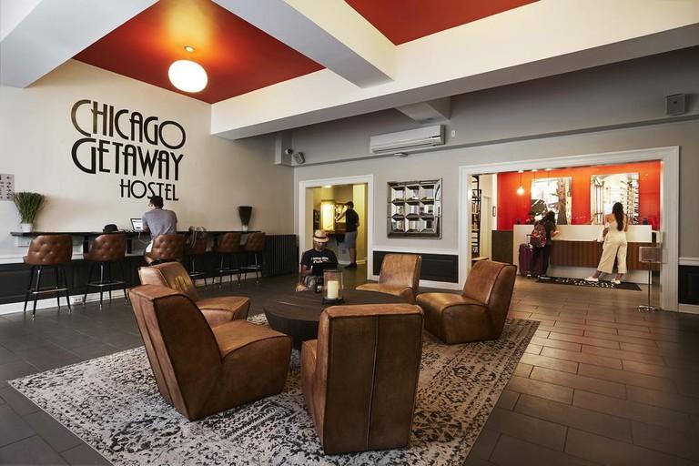 Chicago Getaway Hotel - Chicago's Best Hostels