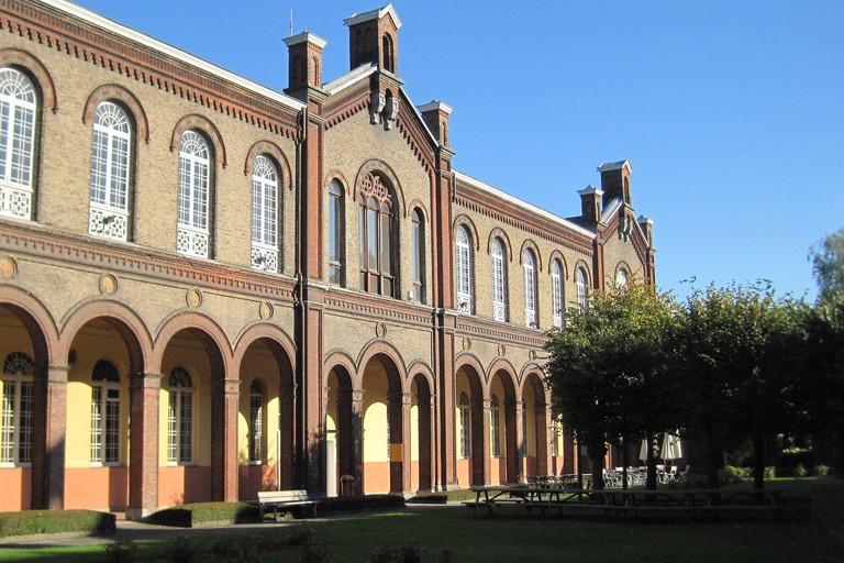 Dr. Guislain Museum