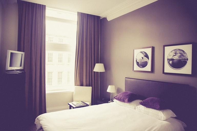 Point A Hotel Glasgow - Bath Street