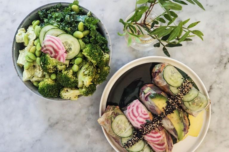 Date + Kale