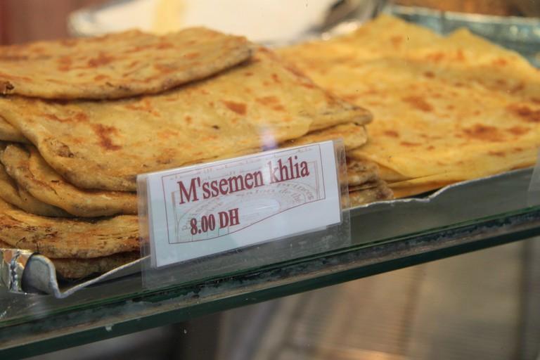 Msemen