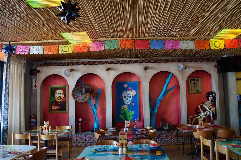 Pablo's Mexican Cantina best Mexican restaurant