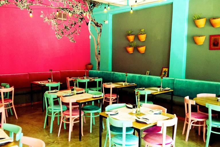 Perron best Mexican restaurant