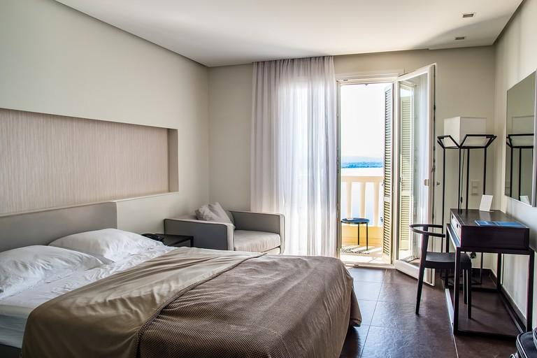 Hôtel Alcyon Biarritz