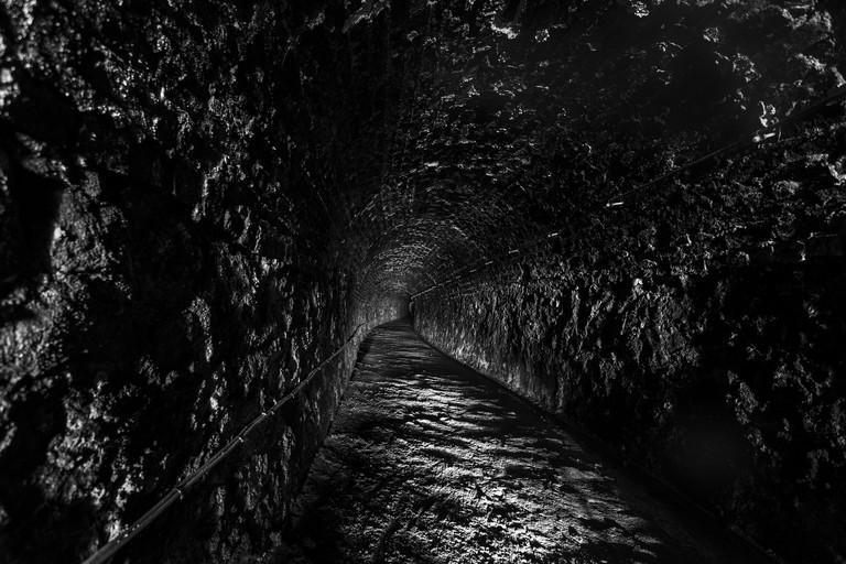 Victoria Tunnels, Newcastle