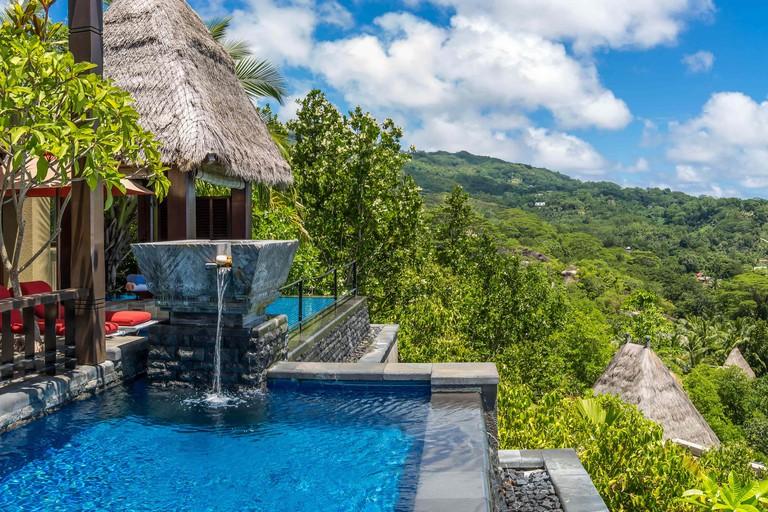 MAIA Luxury Resort, Anse Louis