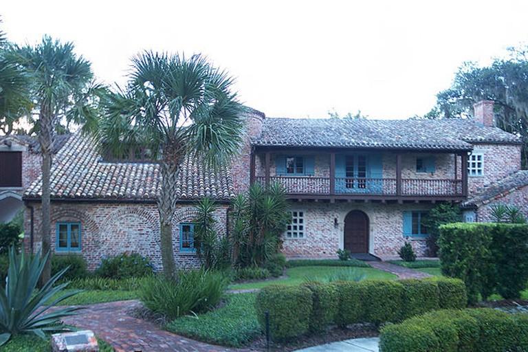 Winter Park Casa Feliz
