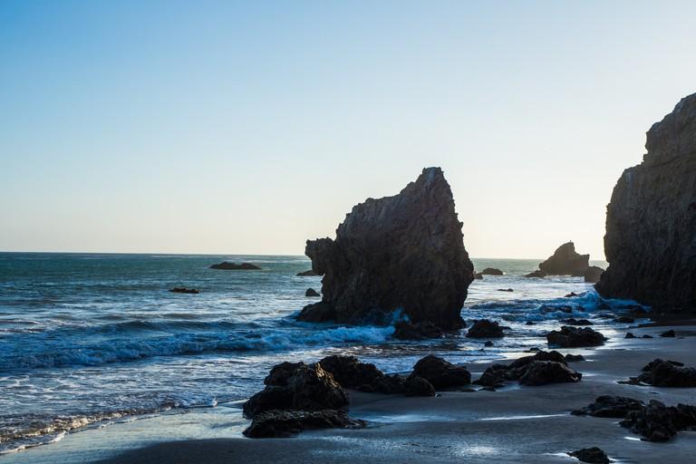 El Matador State Beach I