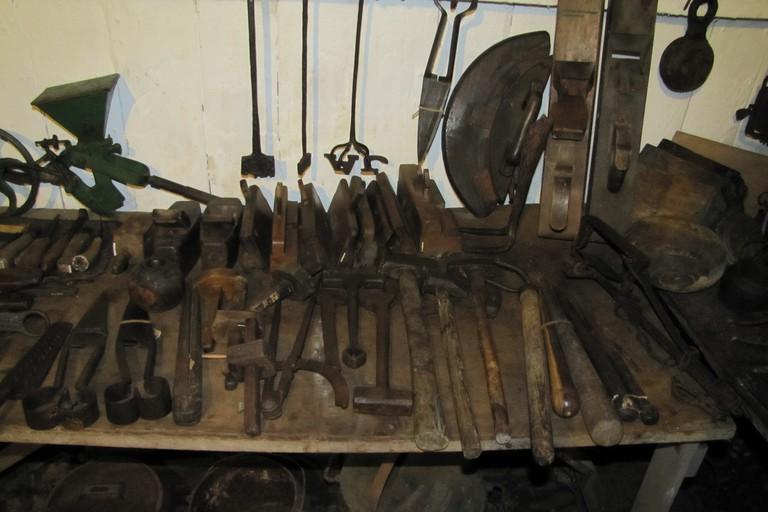 Laidhay Croft Museum