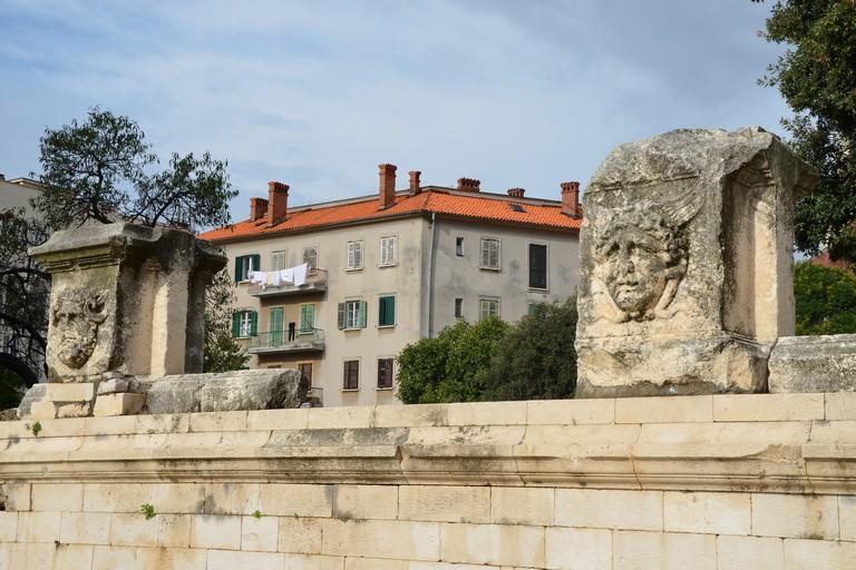 Roman forum   © Carole Raddato/Flickr