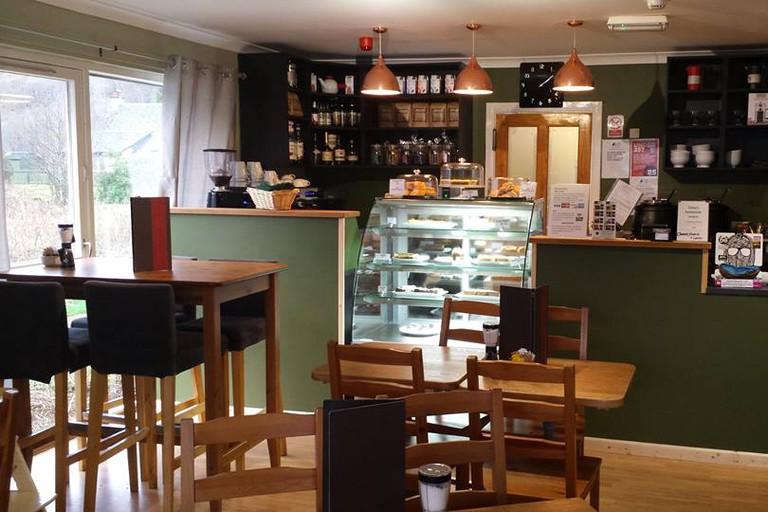 Glencoe Café