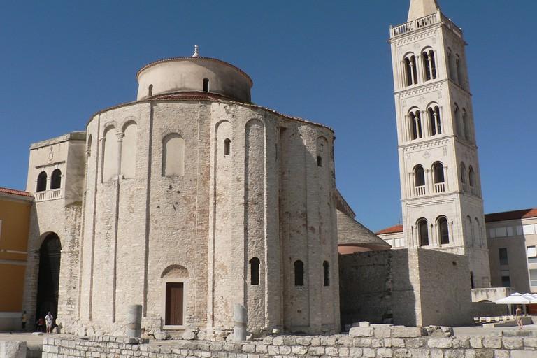 St Donat's Church