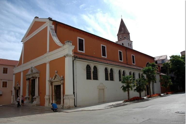St Simeon's Church   © Dr János Korom/Flickr