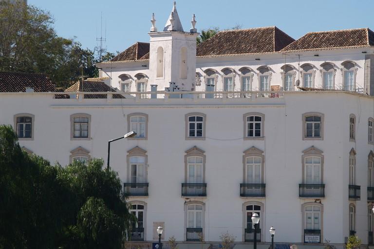 Palácio de Galeria makes for a fascinating visit