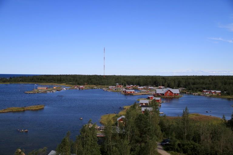 View of Kvarken