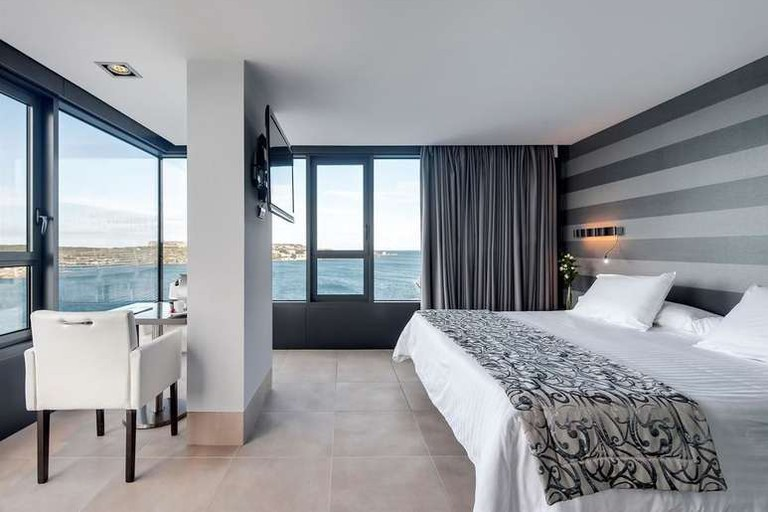 Barceló Hamilton Menorca is for adults only