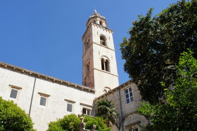 Dominican Monastery