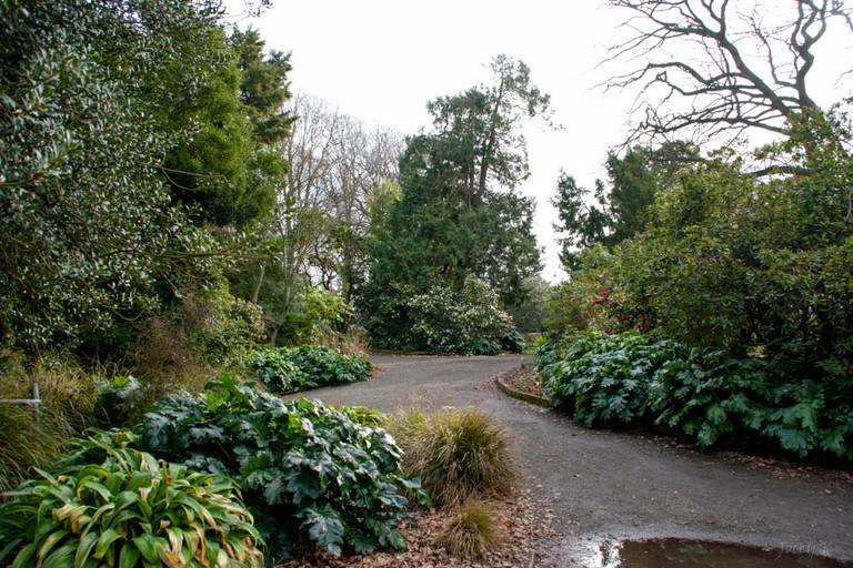 Abberley Park