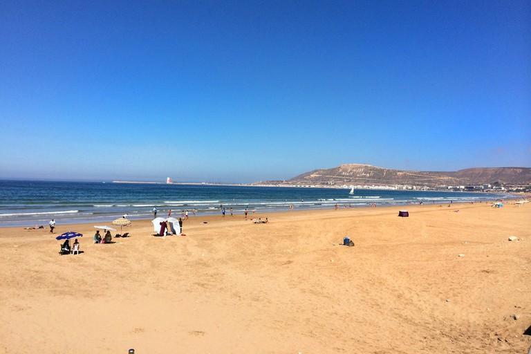 Hotel Riu Tikida Beach, Agadir