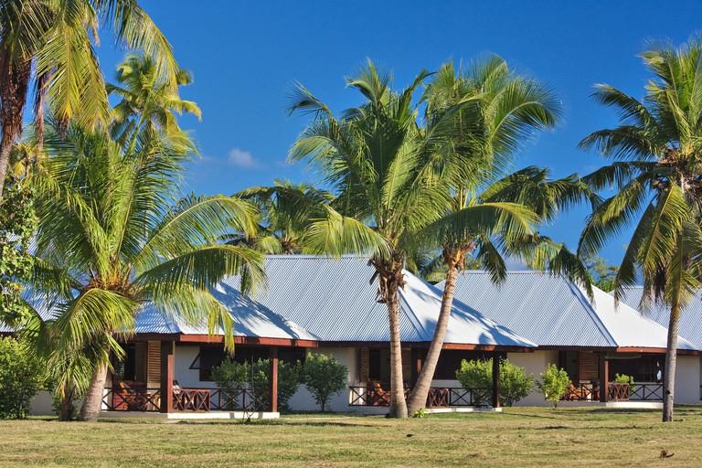 Bird Island Lodge, Seychelles, Bird Island