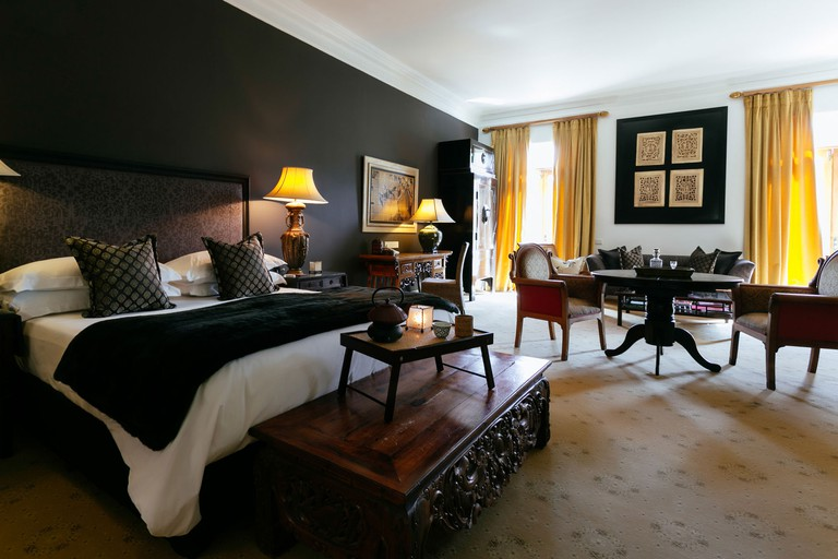 Fairlawns Boutique Hotel & Spa, Johannesburg