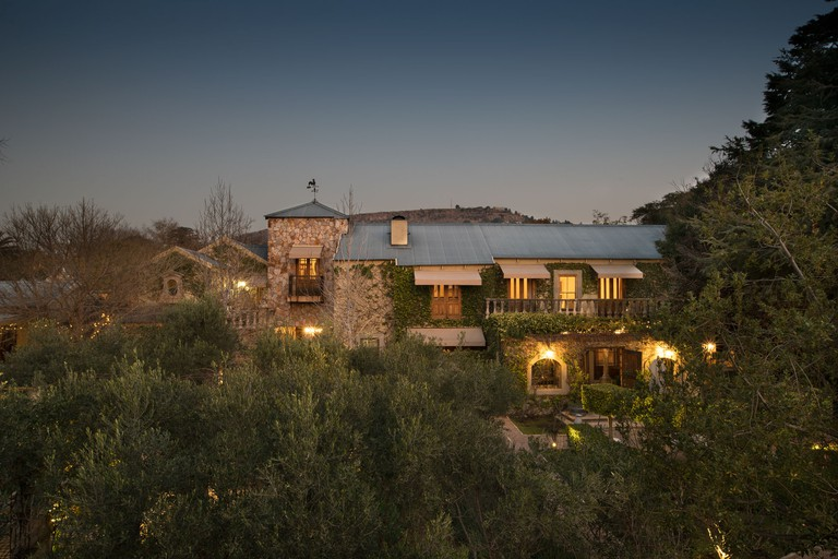 Morrells Boutique Estate, Northcliff
